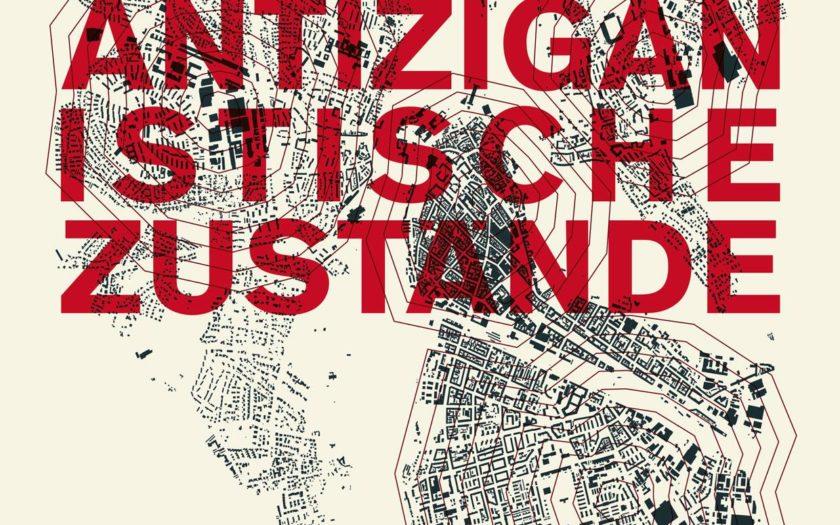 4. Veranstaltung: Polizei und Antiziganismus
